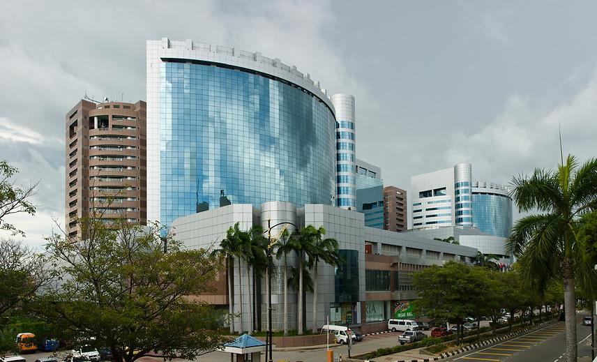 labuan international business