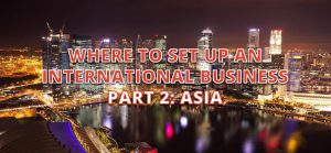 international business in asia