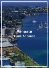 open bank account in vanuatu