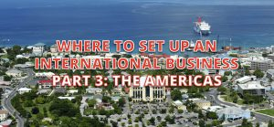 set up global business