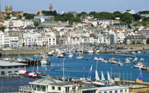 global business in guernsey