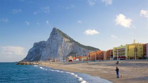 international business gibraltar