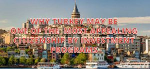 turkey citizenship by investment second passport
