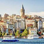 turkey citizenship by investment passport