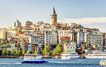 turkey citizenship by investment passport