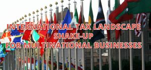 international tax multinational business
