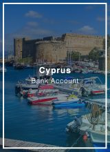 open a bank account in Cyprus