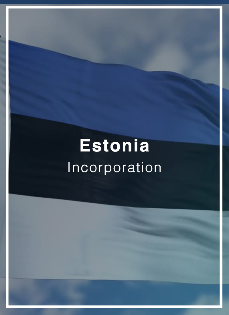 set up a company in estonia