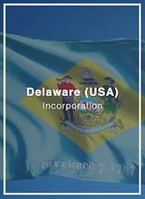 delaware company