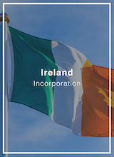 ireland company incorporation
