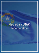 nevada company incorporation