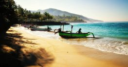 residency in indonesia