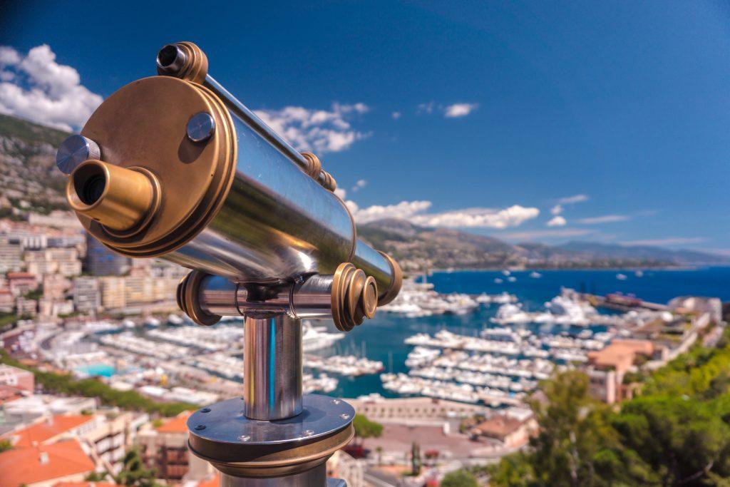 Monaco Residency: How to get it?
