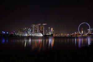 residency singapore